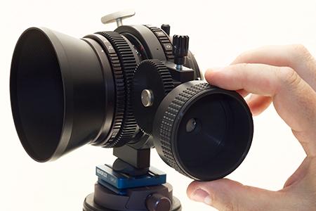фотография фотоаппарата